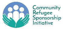 Community Refugee Spnosorship Initiative logo