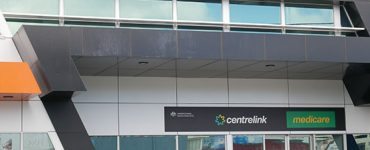 Centrelink and Medicare office