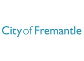 City of Fremantle logo