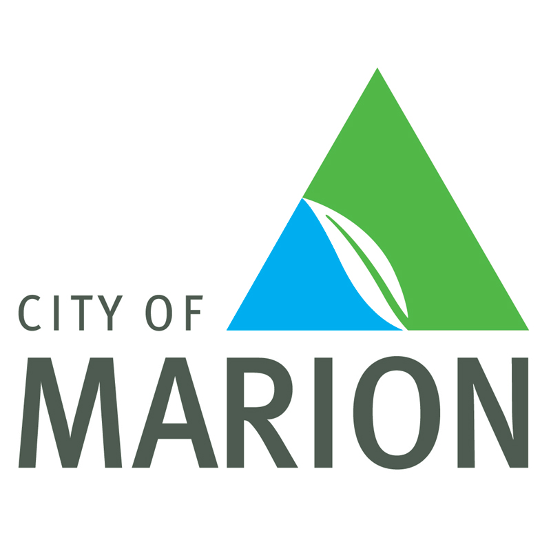 City of Marion logo