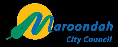 Maroondah city Council logo