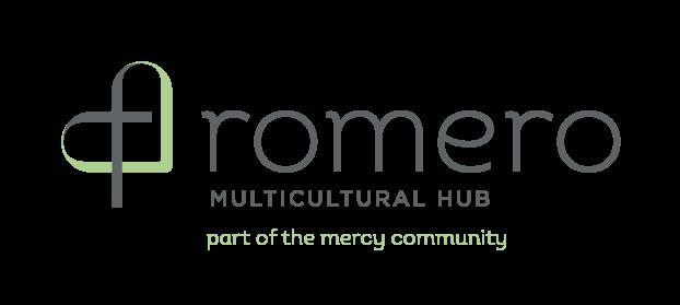 Romero Multicultural Centre logo