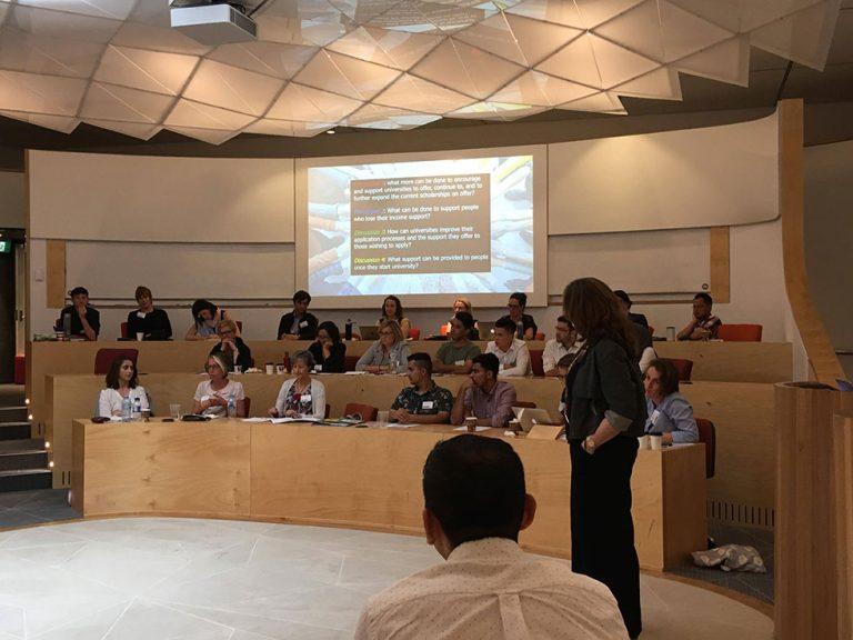 National symposium on education
