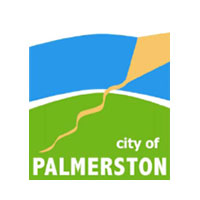 City of Palmerston logo