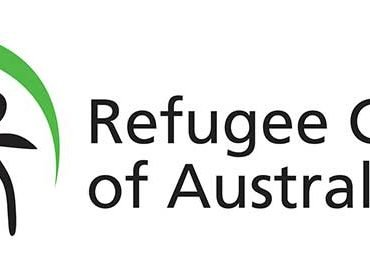 Logo of Refugee Council of Australia