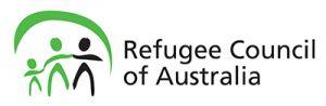 Refugee Council of Australia logo