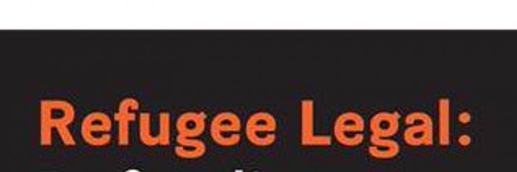 Refugee Legal logo