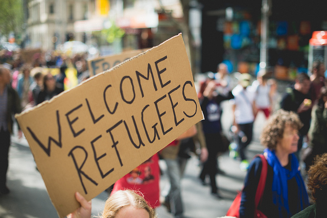 State Of The Nation 2017 Australia Refugee Council Of