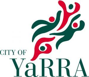 City of Yarra logo