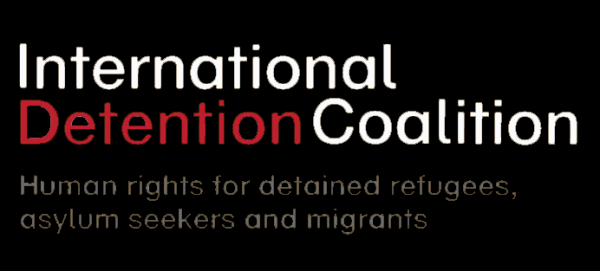 International Detention Coalition logo