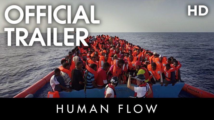 human flow YP5F7 RwVgM