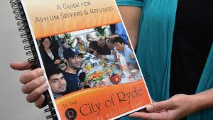 City of Ryde guide