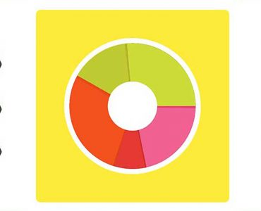 Colorful graphs