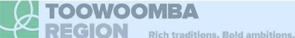 Toowoomba Region Council logo