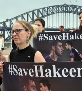 Australian Government agencies must explain their role in Hakeem Al-Araibi's arrest