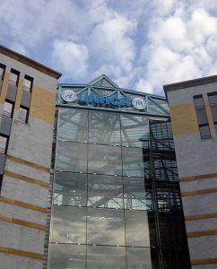 UNHCR Geneva Building