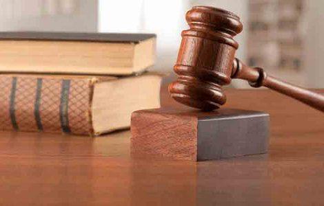 Legal con affairs