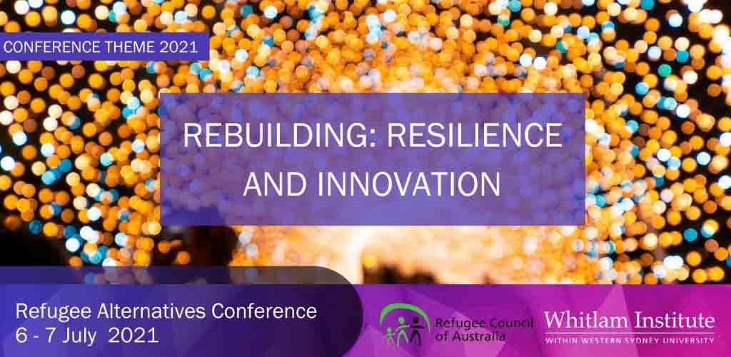 Ra conference theme